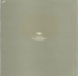 DE  DGG  LPM18 597 リヒテル シューマン・ピアノ協…