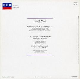 FR  DEC  591 192 シュタイン ヴォルフ・ペンテシレイア