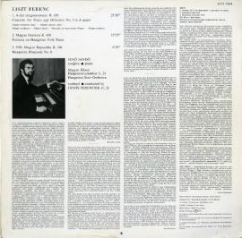 HU  HUNG  SLPX12024 ヤンドー リスト・ピアノ協奏曲