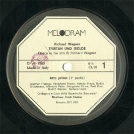 IT MELODRAM  014 エーリヒ・クライバー ワーグナー・…