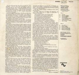 FR  TRI  TRI33.116 ギブソン  グリーグ・ペールギ…