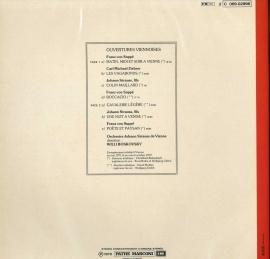 FR  VSM  2C069-02996 ボスコフスキー  OUVE…