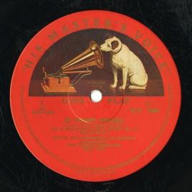 GB EMI ALP1846 トーマス・ビーチャム 序曲集