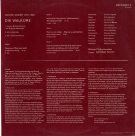 DE DEC KD11025/1-2 ゲオルク・ショルティ ワーグナ…