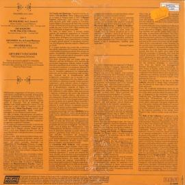 【新品未開封】IT RCA VL4600 8 アルトゥーロ・トスカニ…