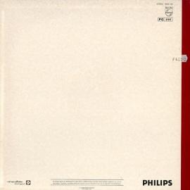 FR PHIL 9500 739 クラウディオ・アラウ ショパン・ワ…