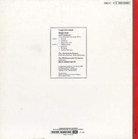 FR VSM 2C069-03950 リッカルド・ムーティ ケルビー…