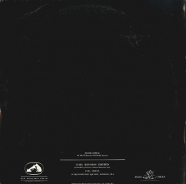 GB  EMI  SAN126-7 ジョン・プリッチャード モンテヴ…