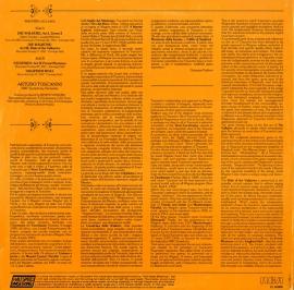 IT RCA VL46008 トスカニーニ ワーグナー・ワルキューレ…