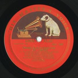 GB EMI ALP1403 フリッツ・ライナー モーツァルト・交響…