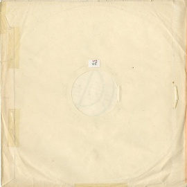 RU MELODIYA D-032137-38 ヴィルヘルム・フルト…
