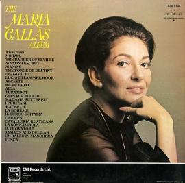 GB EMI SLS5104 マリア・カラス THE MARIA C…