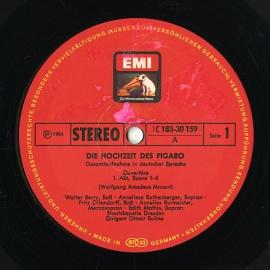 DE EMI C183-30 159-61 スイトナー&ドレ…