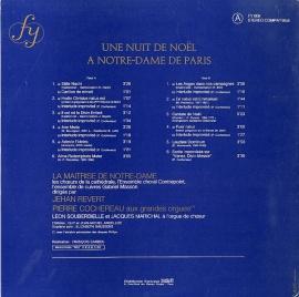 FR FY FY006 パリ・ノートルダム大聖堂聖歌隊&am…