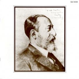 GB EMI SLS5035 マルティノン サン=サーンス・交響曲集