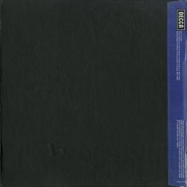 GB DEC SXLG6594 アシュケナージ&ショルティ ベートー…