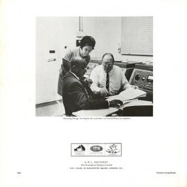 GB EMI SAN255 ジェラルド・ムーア トリビュート