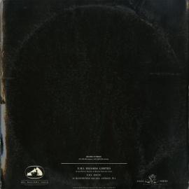 GB EMI AN133-4 ジュリーニ ヴェルディ・レクイエム