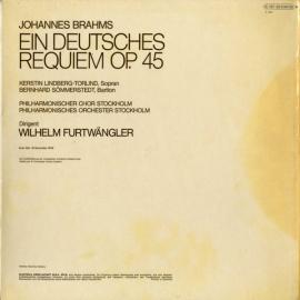 DE EMI C187-93 534/35 フルトヴェングラー ブラ…