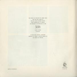 FR RCA SOR640.554-555 ミュンシュ ベルリオーズ…