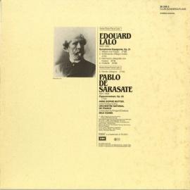 DE EMI 26 348-3 ムター&小澤 ラロ・スペイン交響曲/…