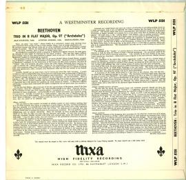 GB NIXA WLP5131 ジャン フルニエ・ヤニグロ・スコダ …