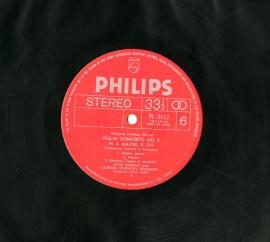 JP PHIL PC5620-2 グルミュオー・デーヴィス・ロンドン…