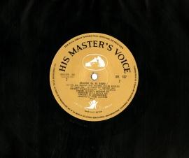 GB EMI AN107 クリュイタンス・パリ音楽院管 フォーレ・レ…