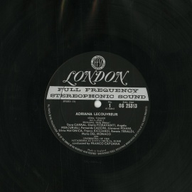 GB LON OSA1351 カプアーナ・ローマ聖チェチーリア国立音…