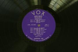 US VOX STPL512.760 アーロン・ロザンド サラサーテ…