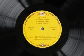 HU QUA LPX1068 コヴァーチュ バルトーク・ヴァイオリン…