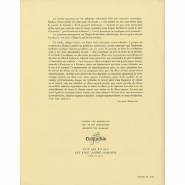 FR COL FCX448-9 カラヤン ベートーヴェン・交響曲9・…