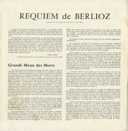 FR RCA SOR640.554 ミュンシュ ベルリオーズ・レクイ…