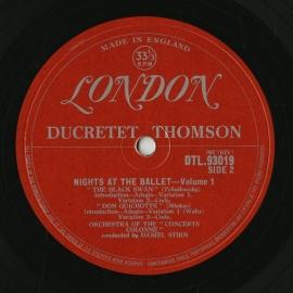 GB LON DTL93019 DANIEL STIRN NIGHT…