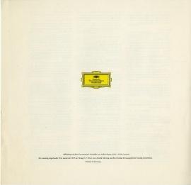DE DGG SLPM138 951-3リヒター ヘンデル・…